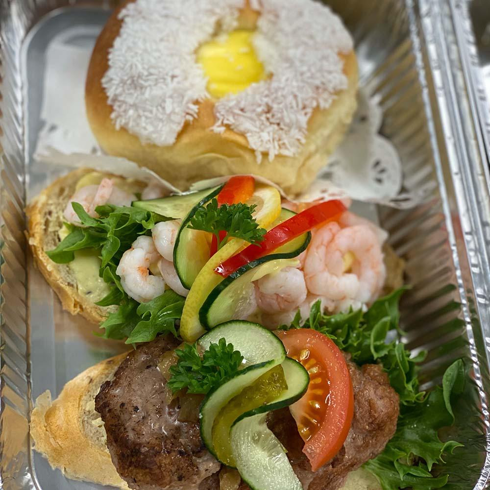 Catering Sogndalstrand